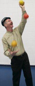 DB Ball Juggle